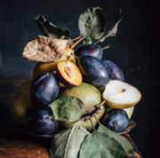 StockFood presents a new photography style Chiaroscuro